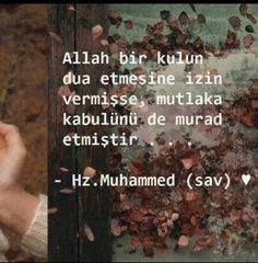 duamsın... dualarım senden ibaret...