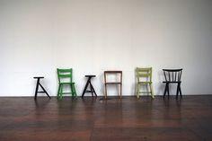 Michael Robbins chairs