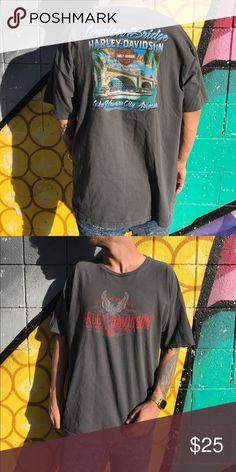 Harley-Davidson Lake Havasu City Arizona Tee Shirt Rare Harley shirt! Harley-Davidson Shirts Tees - Short Sleeve