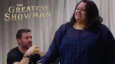 "Keala Settle is WOW. ""This Is Me"" live rehearsal 