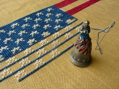 did betsy ross sew the first flag