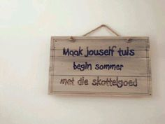 Maak jouself tuis begin sommer met die skottelgoed Motivational Quotes, Funny Quotes, Inspirational Quotes, Qoutes, Cool Words, Wise Words, Ladybug Nursery, Rain Quotes, Afrikaanse Quotes