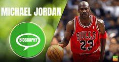 Michael JordanBiography In Hindi: माइकल जॉर्डन का जीवन परिचय हिंदी में Michael Jordan Biography, Jordan Bulls, Hindi Quotes Images, Jordans, Sports, Hs Sports, Sport