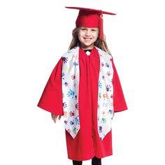 kindergarten matte graduation gown graduation pinterest gowns