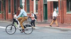 Boston Doctors Can Now Prescribe Bike Share Membership to Patients | Co.Exist | ideas + impact
