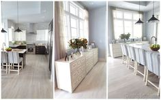 HGTV Dream Home Kitchen {Reality Daydream}