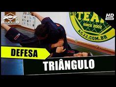 Defesa do Triângulo - Antônio Ciccone - BJJCLUB
