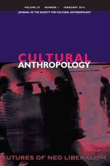 Cultural Anthropology Journal Online