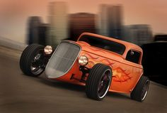 Tasca Ford and Factory Five Racing team up to build hot rods | Hemmings Blog