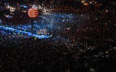 mondovisione tour concert - Ligabue by giuliaragazzi on 500px