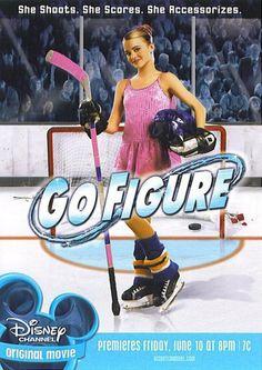 21 Movies That Helped Make Figure Skating Popular: Go Figure