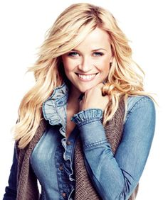 I adore Reese Witherspoon!!<3<3