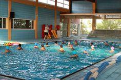 DIARIO DIGITAL D'ONTINYENT: La piscina coberta d'Ontinyent celebra jornades de...