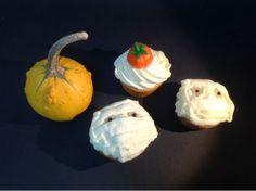 Cupcakes de Halloween!!