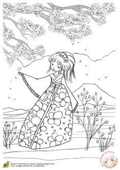 Robe Du Monde Japon, page 10 sur 15 sur HugoLescargot.com