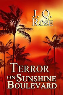 "Read ""Terror on Sunshine Boulevard"" by J. Rose available from Rakuten Kobo. Rescuing a naked woman lying in a geranium bed or investigating mysterious murders are not the usual calls for first res. Pegs And Jokers, Senior Communities, Island 2, Slip And Fall, Cozy Mysteries, Book Nerd, Books To Read, Reading Books, Mystery"