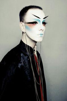 New York based portrait/editorial/fashion photographer, videographer and make up artist Drag Makeup, Makeup Art, Eye Makeup, Hair Makeup, Festival Makeup, Makeup Designs, Fantasy Makeup, Costume Makeup, Creative Makeup