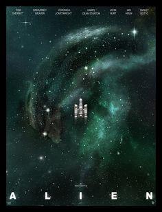 Foto de Carteles de 'Alien, el octavo pasajero' (32/36)