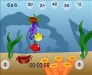 Math games focusing on multiplication. Free Math Websites, Free Math Games, Fun Math, Math Help, Multiplication Practice, Games For Kids Classroom, Math Classroom, Math Addition Games, Games