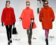 Look of Style: października 2011