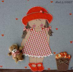 Cuadros Artesanales BB www.bbthecoutrybaby.com