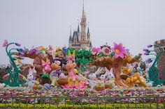 Disney's EASTER 2014 | by dufbone