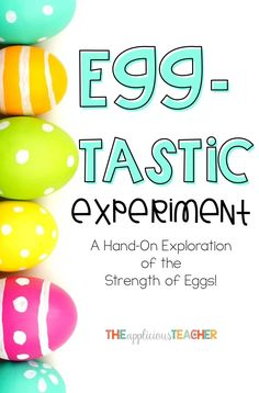 Egg experiment- Love