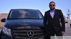 Ταξί, βαν, minibus στην Κρήτη - cretetaxitours.com Taxi, Vehicles, Cars, Vehicle