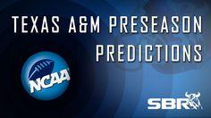 Texas A&M Aggies Preseason Predictions: 2014-15 College Football Picks