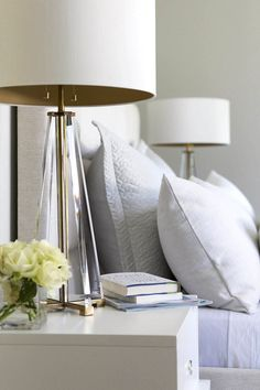 Mead Quin Designs An Elegant Family Home In Atherton Rue for measurements 1500 X 2250 Side Table Lamps For Bedroom - When selecting bedroom lighting Side Tables Bedroom, Table Lamps For Bedroom, Bedroom Lighting, Bedside Lighting, Hallway Lighting, Ceiling Lighting, Pendant Lighting, Nightstand Lamp, Bedside Table Lamps