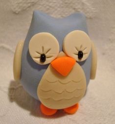polymer clay figure - Google Search