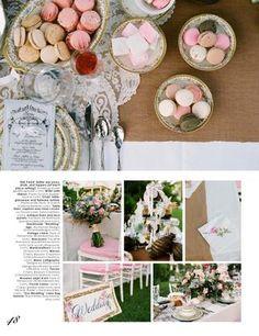 Southern Weddings V2