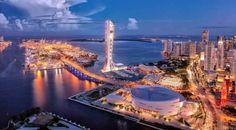 Sky Rise Miami I Arquitectonica   architektT