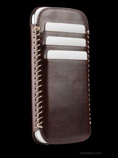 Fancy - Sena Cases - Leather Cases : Samsung Galaxy S 4