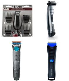 Men's Chest Manscaping / Grooming Tools
