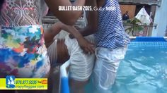 Watch highlights from this Jamaican dancehall party called DAY RAVE POOL SPLASH