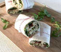 Op zoek naar een lekkere lunch? Probeer eens deze Italiaanse Lunch Wraps met Mozzarella, Prosciutto & Rucola. Snel, makkelijk en verrassend lekker!