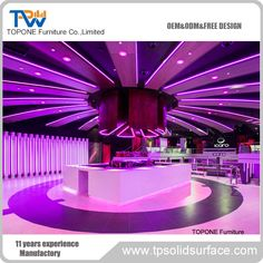 Shopping mall reception desk. We have different kinds of design reception desk. Can be OEM and ODM.