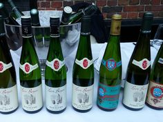 Mainioita jo töistä ennestään tuttuja Leon Beyerin viinejä Alsacests Ranskasta. #alsace #viini#wines#winelover#winegeek#instawine#winetime#wein#vin#winepic#wine#wineporn herkkusuu #lasissa #Herkkusuunlautasella