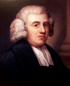 John Newton. Started out a blasphemer working on slave ships; when God got hold of him, he worked as a pastor and tireless opponent of slavery. He is most famous for writing the song, Amazing Grace, the notes of which are said to probably be based upon songs he heard sung by the slaves on the ships.