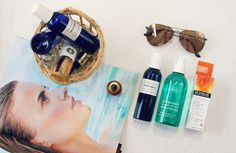 Urodelle: Product empties : summer skincare