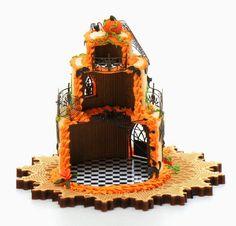 Good Sam Showcase of Miniatures: Halloween