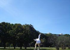 Verbo: voar  Foto: Ana Arruda