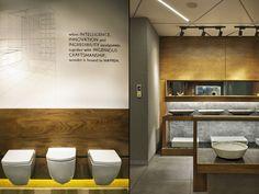 Share this on WhatsAppCeramic Shoppe Vadodara Showroom Interior Design, Showroom Ideas, Bath Showroom, Dream Shower, Ceramic Shop, Bath Tiles, Catalog Design, Lose Fat, Layout Design