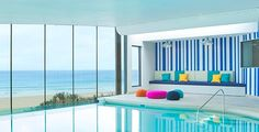 Watergate Bay Hotel. Cornwall is awash with hotels that are just perfect for families. Add to that the milder climate, dramatic scenery and wealth of beaches and tourist attractions, it's one of our top places to go on a short break. But with so much choice, where should you stay? Here's our favourite five, but if you think...Read More »