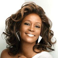 Música de Whitney Houston