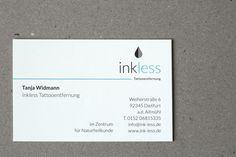 Businesscard Boarding Pass, Natural Medicine