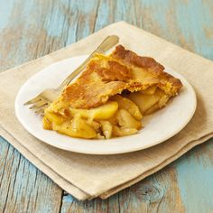 Gluten-Free Apple Pie - Recipes - Sprouts Farmers Market
