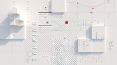Styleframes 2018 on Behance Web Design, Icon Design, 3d Data Visualization, Fluent Design, Interface Design, User Interface, Grafik Design, Motion Design, Design Elements