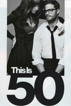 Nosso casal 50